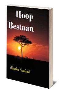 Hoop Bestaan - Claudine Lombard