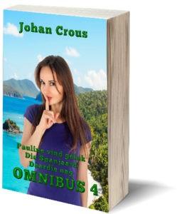 Omnibus 4 - Johan Crous