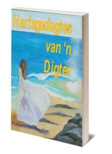 Hartsgedagtes van 'n digter - Natasha Van Huysteen