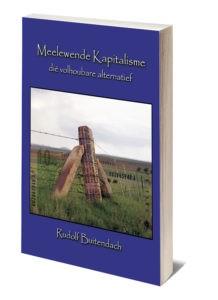 Meelewende Kapitalisme - Rudolf Buitendach