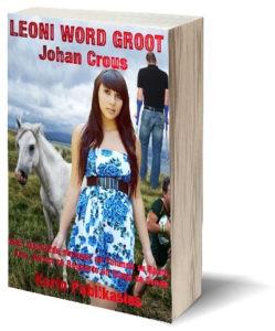 Leoni word groot - Johan Crous