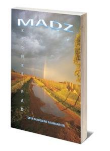 Madz Kronkelpad - Madeleine Baumgarten