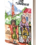 Die Tuinhekkie - Stanley Cierenberg