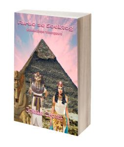 Farao se Soektog - Johan Crous