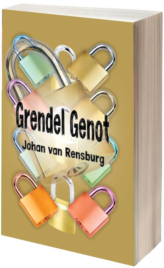Grendel Genot deur Johan van Rensburg