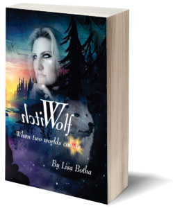 Witch Wolf by Lisa Botha
